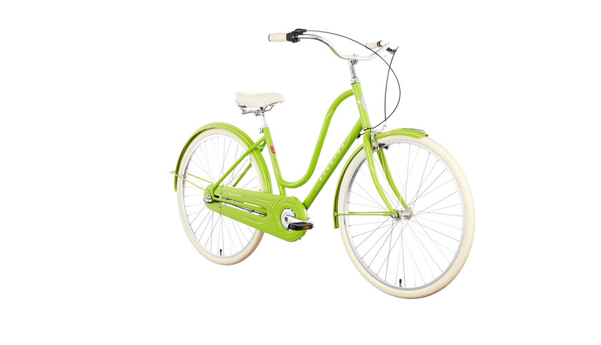 Electra Amsterdam Original 3i Ladies spring green